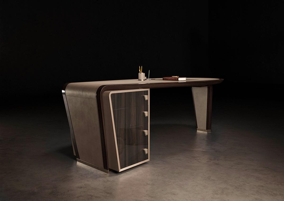 Il cedro desk