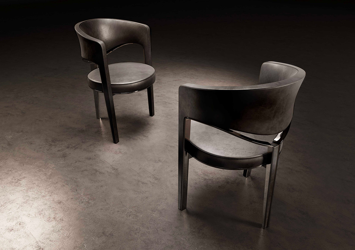 l'Oleandro chair