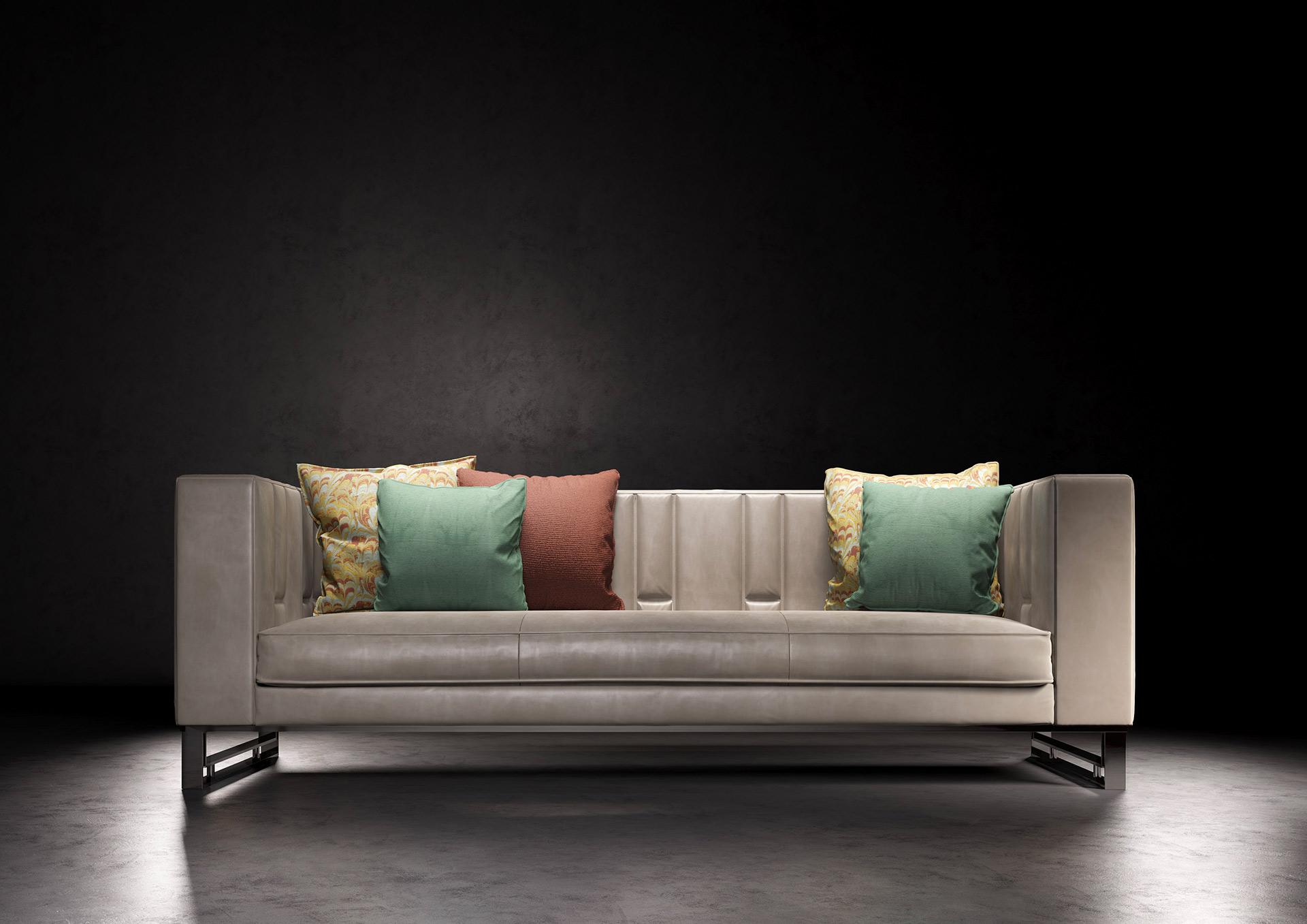 Il tiglio divano e poltrona