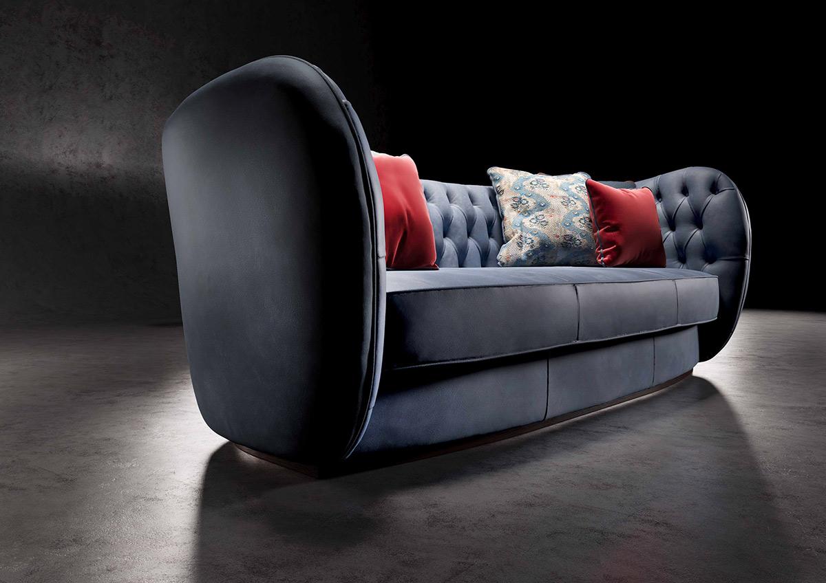 L'eucalipto sofa