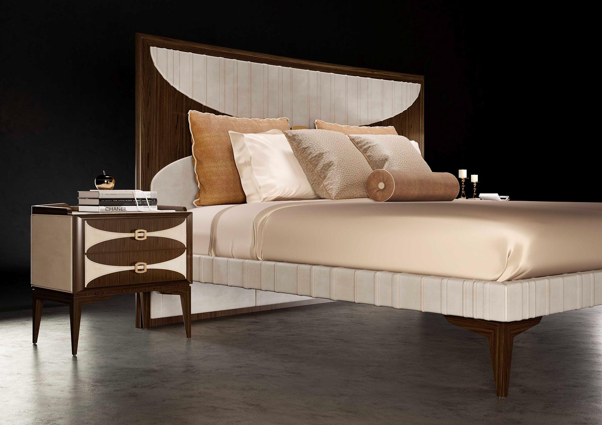 Il cirmolo bed