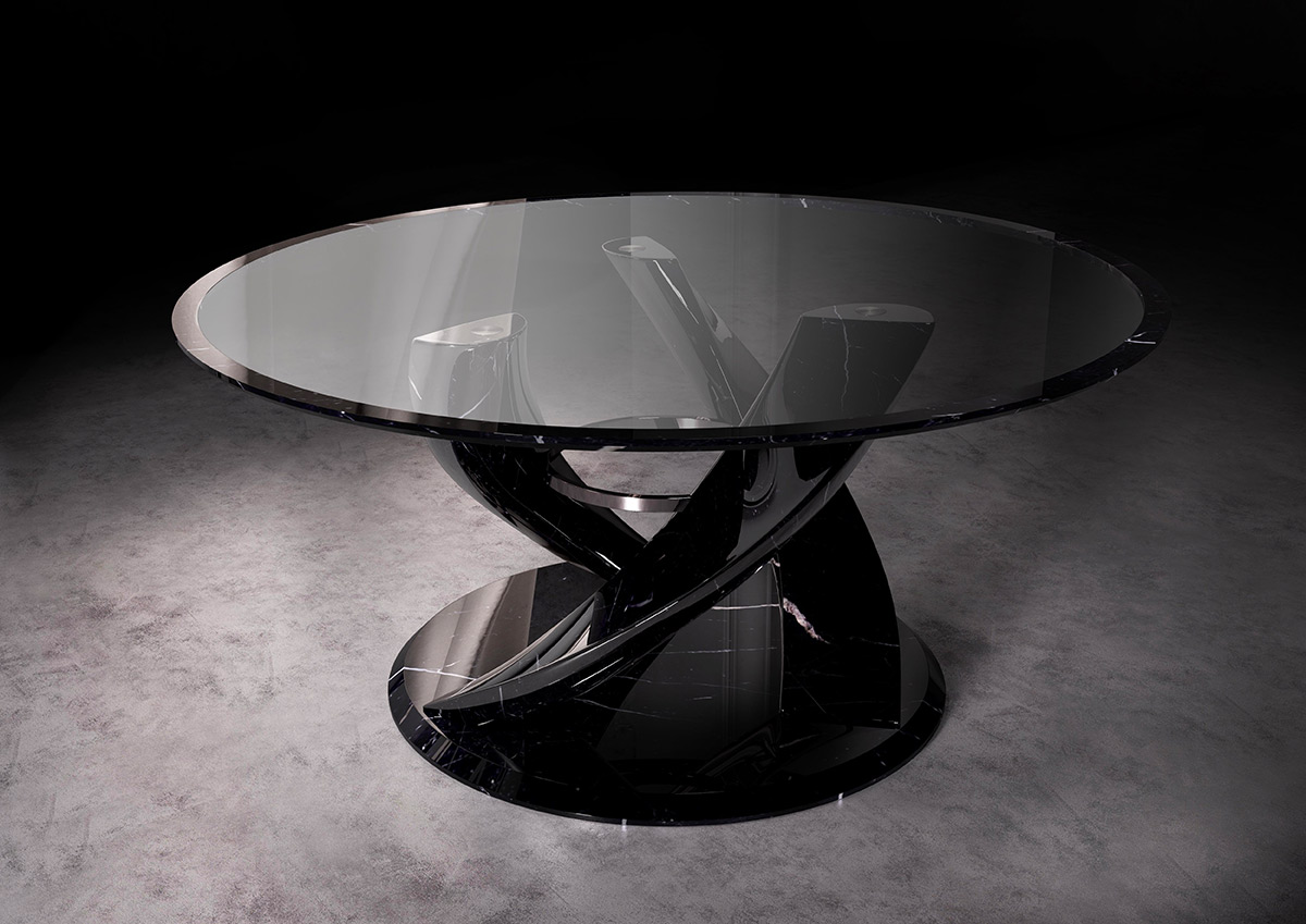 Il Gelso round table