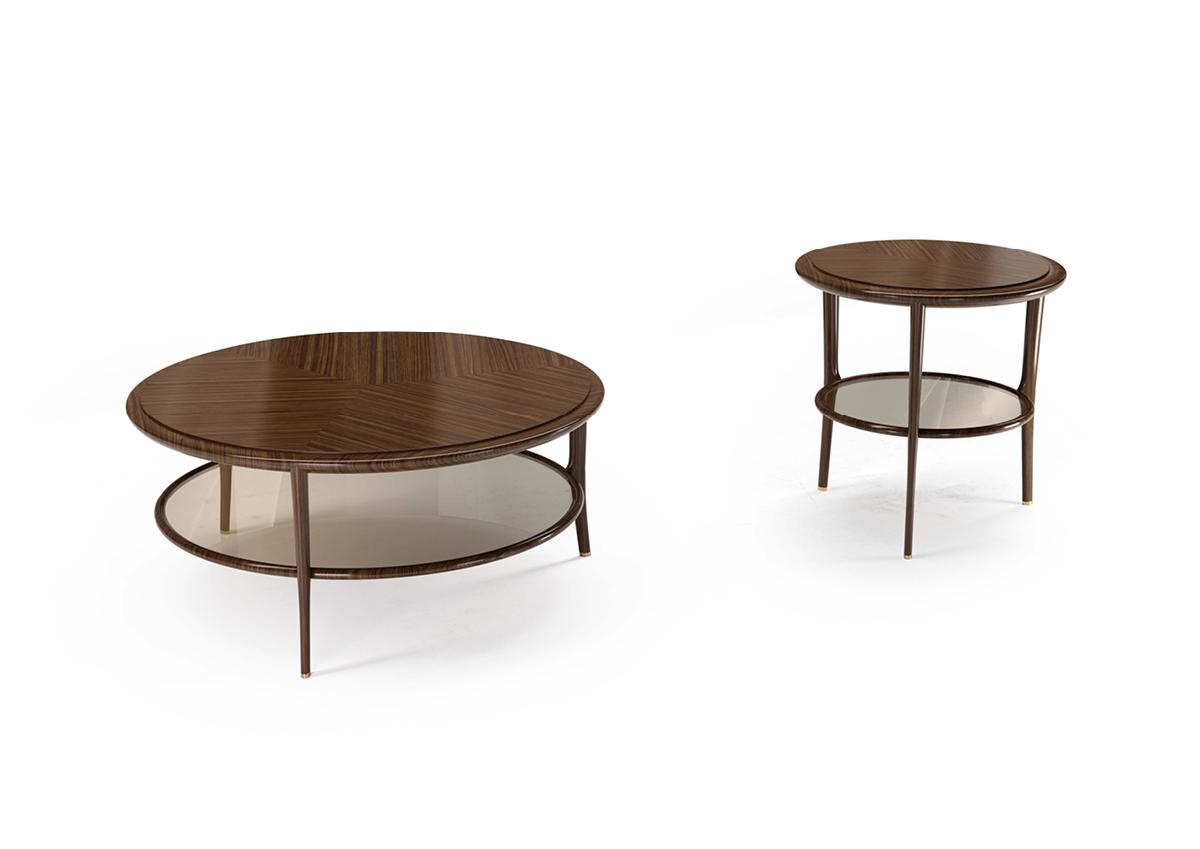 I noccioli small tables