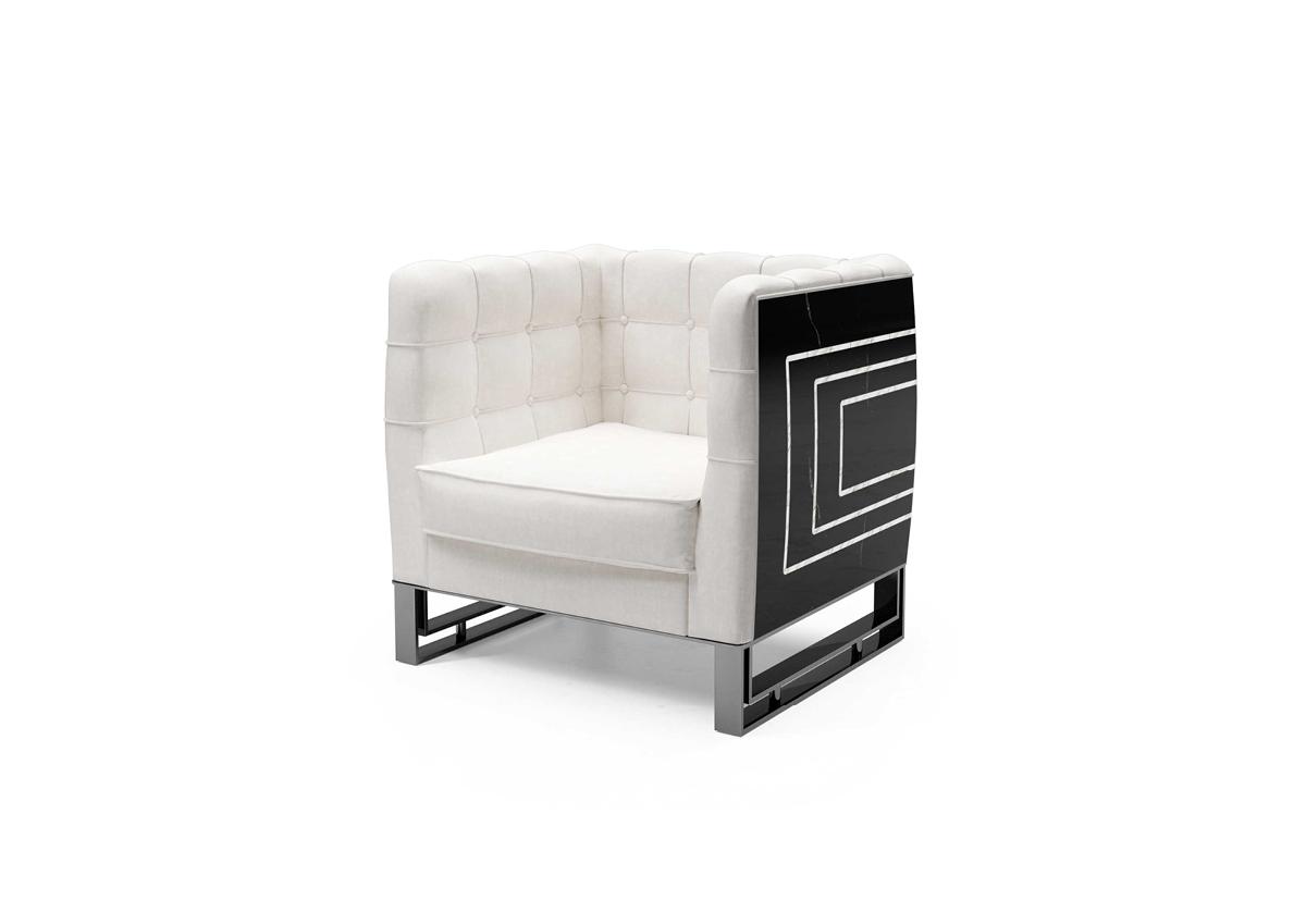 La betulla armchair