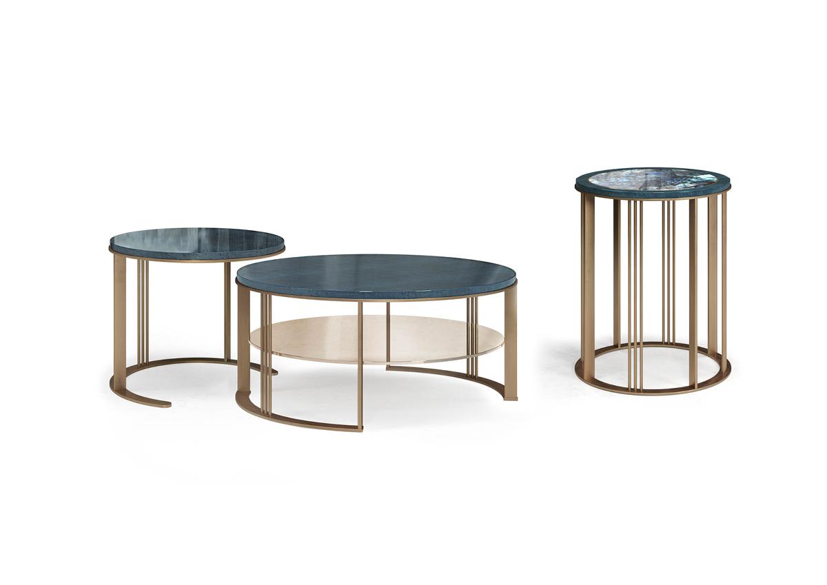 I rododendri small tables