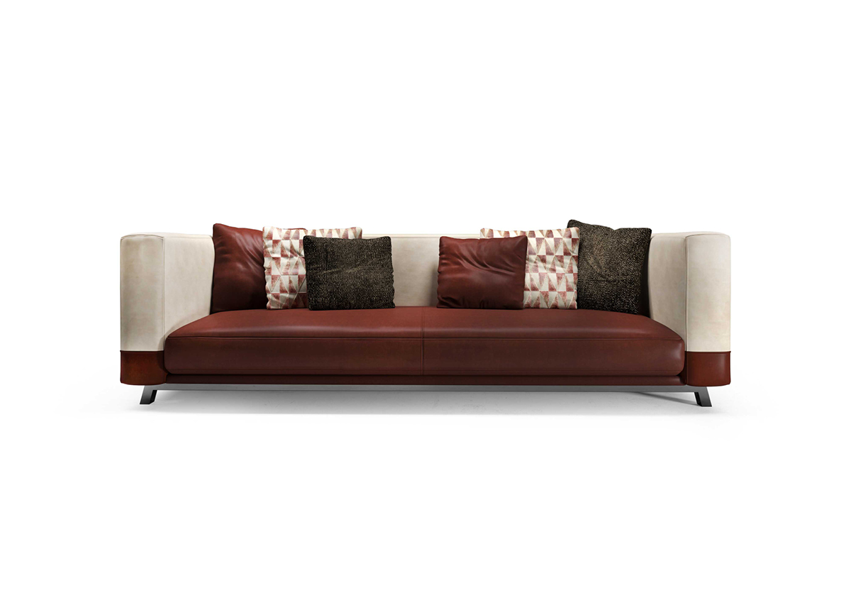Il frassino sofa